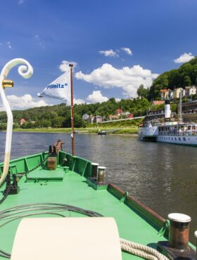 Elbe Valley Cruise