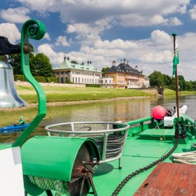 Cruise tips Dresden